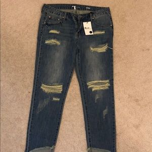 Denim - New A'2nd Special A Jeans